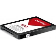 """Твердотельный накопитель SSD Smartbuy revival 2 2.5 120gb (tlc. ps3111. sata 6gb/s) (sb120gb-rvvl2-25sat3)"""""""