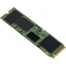 Накопитель SSD Intel SSDPEKKW256G801963929 760p Series (256GB. M.2 80mm. PCIe 3.0 x4. 3D2. TLC) Generic Single Pack SSDPEKKW256G801