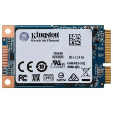 Накопитель SSD Kingston SUV500MS/120G 120G SSDNOW UV500 mSATA SUV500MS/120G
