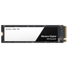 Накопитель SSD WD Black WDS500G2X0C NVMe 500ГБ M2.2280 WDS500G2X0C