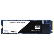 SSD-накопитель M.2 256GB WESTERN DIGITAL BLACK WDS256G1X0C