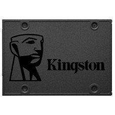 Накопитель ssd Kingston sata iii 120gb a400 2.5'' SA400S37/120G