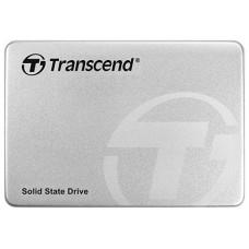 Накопитель ssd Transcend sata-iii 64gb ts64gssd370 370 series 2.5'' w470mb/s r570mb/s mlc TS64GSSD370