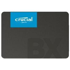 SSD-накопитель 2.5 120GB CRUCIAL BX500 CT120BX500SSD1