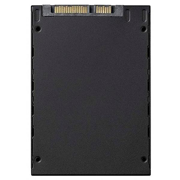 Seagate Barracuda SSD 500Gb ZA500CM10002 ZA500CM10002