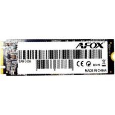 Твердотельный накопитель 120Gb SSD AFOX AFM25G3BW120G