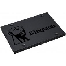 SSD-накопитель 2.5 120GB KINGSTON SA400S37/120G
