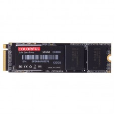 SSD-накопитель M.2 120GB COLORFUL CN600 CN600120GB