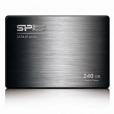 SSD-накопитель 2.5 240GB SILICONPOWER VELOX SERIES V60