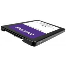 """SSD-накопитель 2.5 064GB SMARTBUY LEAP (внутренний SSD. 2.5. 64 Гб. SATA-III. чтение: 460 Мб/сек. з"""""""