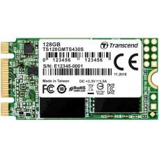 Твердотельный накопитель SSD Transcend 430S 128Gb TS128GMTS430S