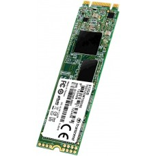 Твердотельный накопитель SSD Transcend 830S 512Gb TS512GMTS830S