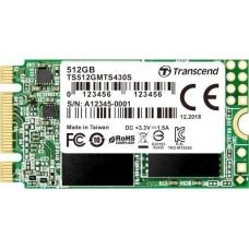 Накопитель SSD Transcend MTS430 512Gb TS512GMTS430S