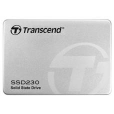 SSD-накопитель 2.5 128GB TRSNSCEND SSD230 3D NAND
