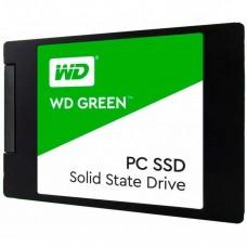 SSD-накопитель 2.5 120GB WESTERN DIGITAL GREEN WDS120G2G0A