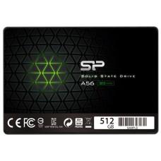 Silicon Power A56 512Gb SP512GBSS3A56A25 SP512GBSS3A56A25