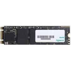Накопитель SSD Apacer AS228A Industrial 85.DCB40.B009C M.2 2280 64GBSATA 6Gb/s. 560/540. IOPS 36/61K. MTBF 2M. 3D TLC. 42TBW. 0-70. Bulk