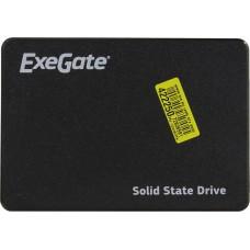 Накопитель SSD ExeGate EX276688RUS A400Next 2.5''  240 GB SATA-III 3D TLС