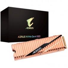 GigaByte Aorus 500Gb GP-ASM2NE6500GTTD GP-ASM2NE6500GTTD