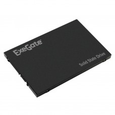 Накопитель SSD ExeGate Next 2.5''  60 GB. SATA III. TLC EX280421RUS