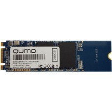 Qumo Novation SSD 480Gb Q3DT-480GAEN-M2 Q3DT-480GAEN-M2