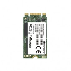 Накопитель SSD M.2 Transcend 120Gb MTS420 .TS120GMTS420S. Bulk (SATA3. up to 560/340MBs. 85000 IOPs. 3D TLC. 22х42мм) TS120GMTS420SBULK