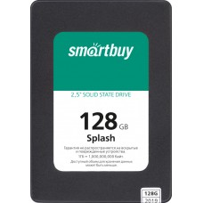 SmartBuy Splash 2019 128Gb SBSSD-128GT-MX902-25S3
