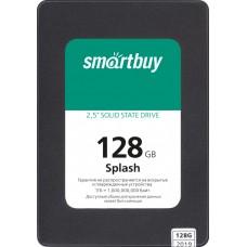 Накопитель SSD 2.5'' Smartbuy 128Gb Splash SBSSD-128GT-MX902-25S3