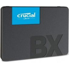 SSD жесткий диск Crucial BX500 2TB (CT2000BX500SSD1) CT2000BX500SSD1