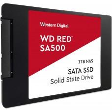 Western Digital 1Tb SA500 Red SSD WDS100T1R0A WDS100T1R0A