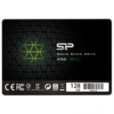 """Накопитель SILICON POWER SSD Ace A56 128Gb SATA-III 2,5""""/7мм SP128GBSS3A56B25RM"""