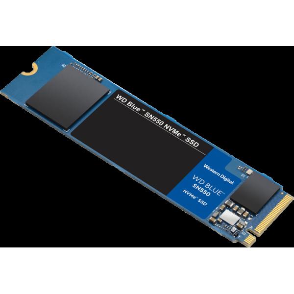 Western Digital Blue SN550 1Tb WDS100T2B0C