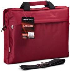 Сумка 15.6-inch ExeGate Start S15 Red 212299 EX212299RUS