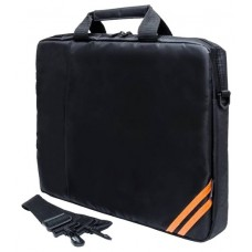 Сумка PC PET PCP-1004BL 15.6'' Nylon Style Toplader Front compartment Side Stripes Темно синий PCP-1004BL