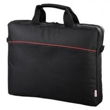 Сумка для ноутбука 15.6'' Hama Tortuga черный политекс 00101216/00101740 00101216/00101740