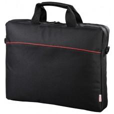 Сумка для ноутбука 17.3'' Hama Tortuga черный полиэстер (00101240) 00101240