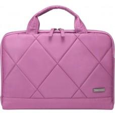 Сумка для ноутбука 11.3'' Asus Aglaia carry розовый нейлон (90XB0250-BSL000) 90XB0250-BSL000