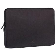 Чехол для ноутбука 13.3'' Riva 7703 черный полиэстер 7703