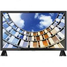 Телевизор LED Erisson 24'' 24LM8030T2 черный/HD READY/50Hz/DVB-T/DVB-T2/DVB-C/USB (RUS)