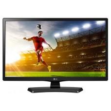 Телевизор Lg 20'' led 20mt48vf-pz черный/hd ready/50hz/usb 20MT48VF-PZ