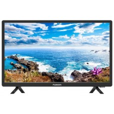 Телевизор Fusion FLTV-22T100T 22''. led. Full hd. usb. dvb-t2. dvb-c. слот для ci/pcmcia FLTV-22T100T
