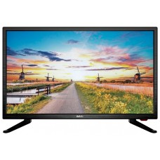 Телевизор BBK 22LEM-1056/FT2C 22'' LED черный/FULL HD/50Hz/DVB-T/DVB-T2/DVB-C/USB (RUS) 22LEM-1056/FT2C