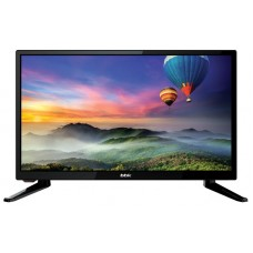 Телевизор BBK 20LEM-1056/T2C 20'' черный 20LEM-1056/T2C