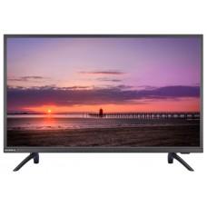 Телевизор Supra STV-LC32LT0013W 32''. LED. HD ready. DVB-T2/C. 260кд/v2. Телетекст. 2х8Вт. темный титан STV-LC32LT0013W