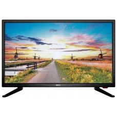 Телевизор BBK 20'' 20LEM-1027/T2C черный 20LEM-1027/T2C