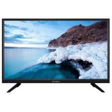 Телевизор Irbis 32S30HA105B. 32''. 1366x768. 16:9. (PAL/SECAM). Input (AV RCAx2. USBx2. VGA. HDMIx2. PC audio). Output (3.5 mm. Coaxial). Black 32S30HA105B