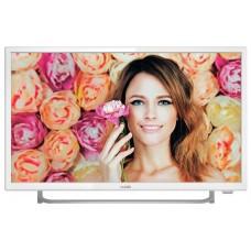 Телевизор led Bbk 24'' 24lem-1037/t2c белый/hd ready/50hz/dvb-t/dvb-t2/dvb-c/usb (rus) 24LEM-1037/T2C