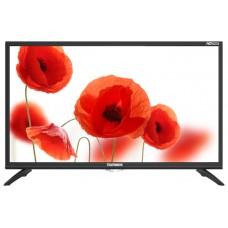 Телевизор Telefunken TF-LED32S74T2 32'' черный TF-LED32S74T2