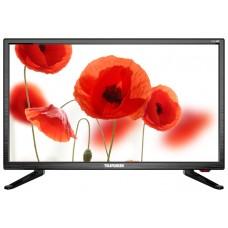 Телевизор Telefunken TF-LED22S50T2 черный TF-LED22S50T2(ЧЕРНЫЙ)