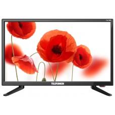 Телевизор Telefunken TF-LED22S49T2 черный TF-LED22S49T2(ЧЕРНЫЙ)
